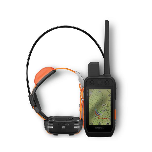 Garmin Alpha 200i T5 Mini Dog Tracking Bundle