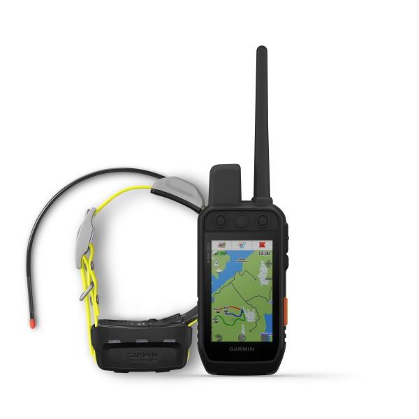 Garmin Alpha 200i T5 Dog Tracking Bundle
