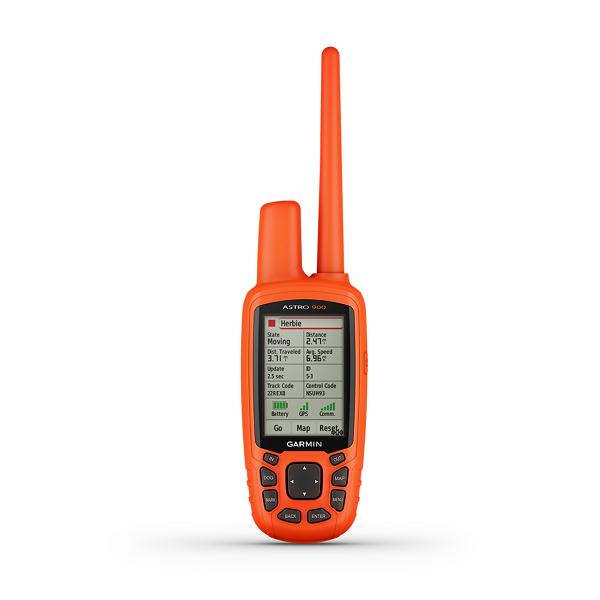 Garmin Astro 900 Handheld GPS